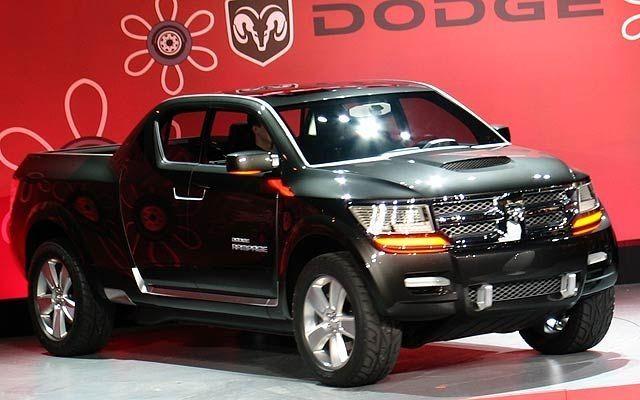 2017 dodge rampage rumors and price httpwwwusautowheelscom - 2015 Dodge Rampage