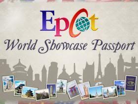 Passport 2 By Natalie Mccurdy Disney World Vacation Disney World Planning Disney Epcot