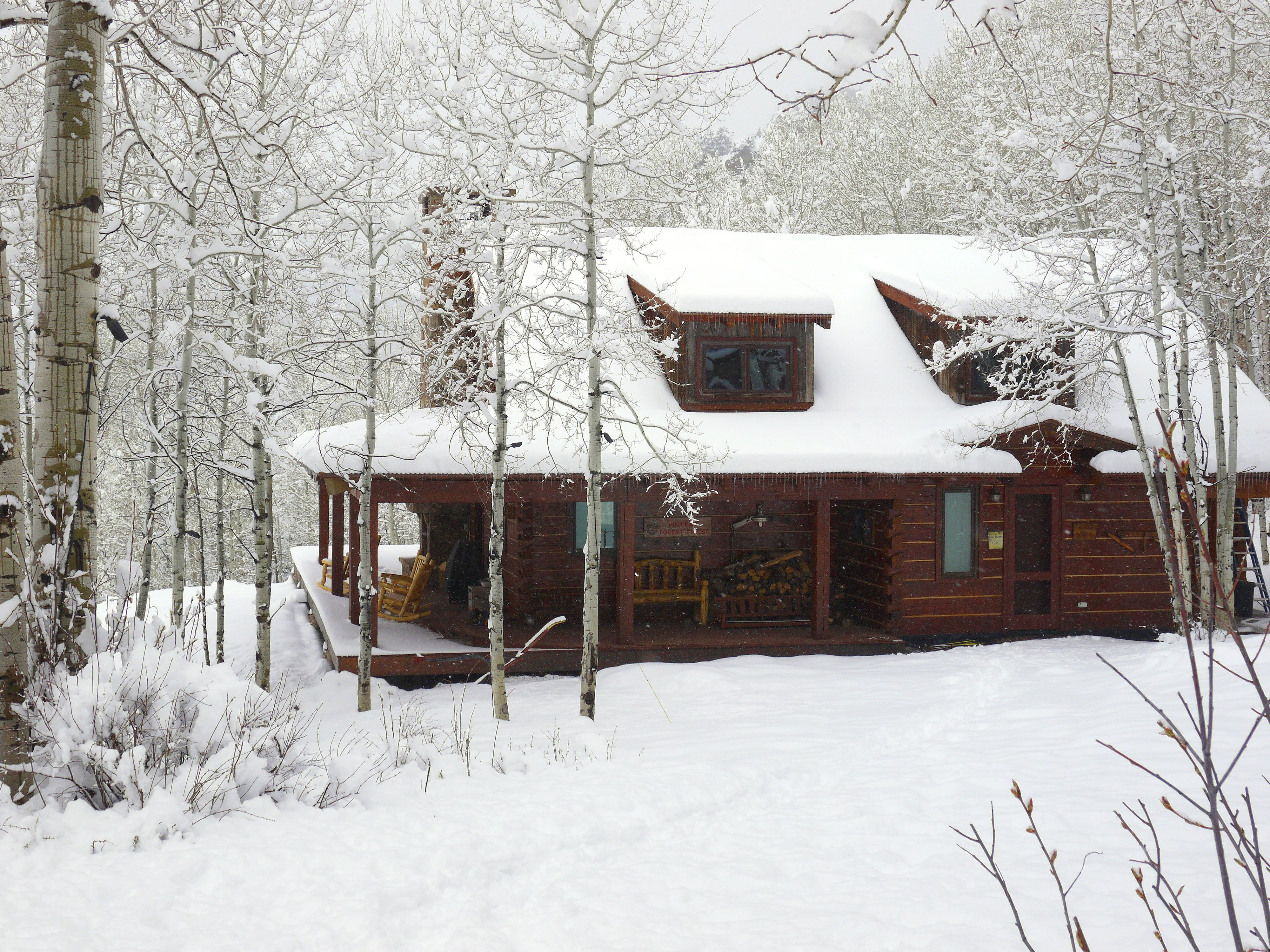 investment winter out the rentals should where on your rental getting cabins vacation cabin list you property word