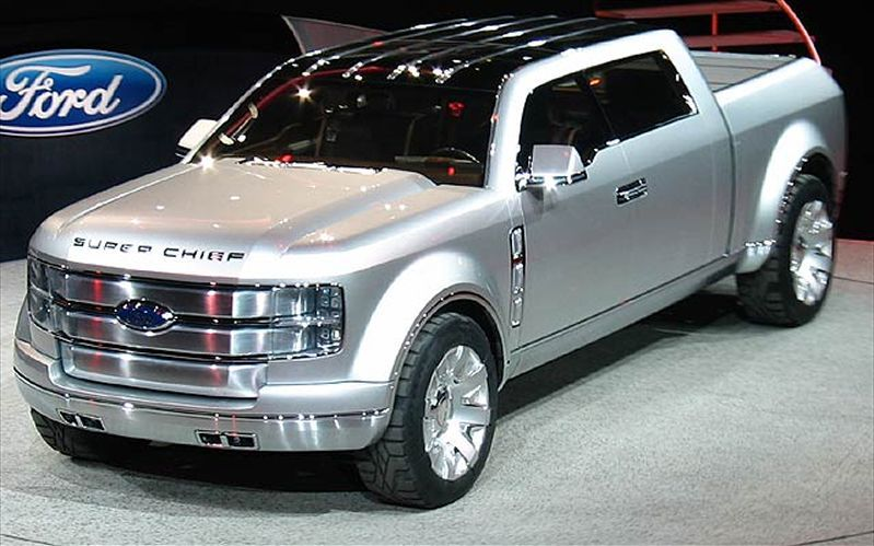 Future Ford Expedition Concept Google Search Ford Trucks