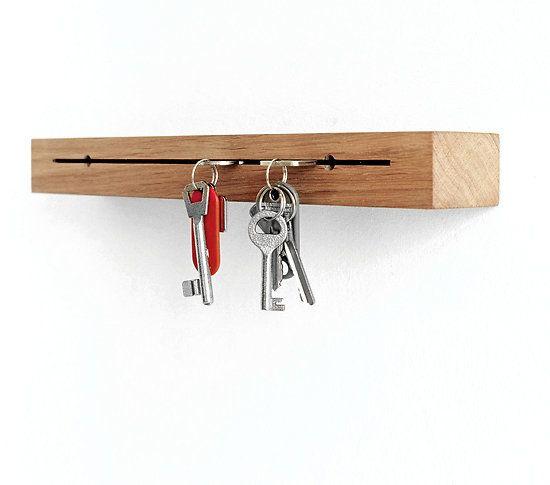 Porte Cles Mural Key Holder Diy House Key Holder Wall Key Holder