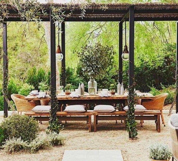 patio/deck idea - Aquaponics 4 U #backyard #backyards # ... on Outdoor Living 4U id=87952