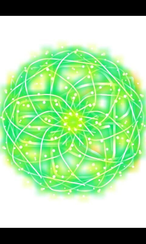 Conexión ♥ #Mandalas  #Desing #Boho #Amor  #Hippie  #Manualidades