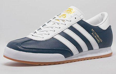 adidas originals trainers beckenbauer allround