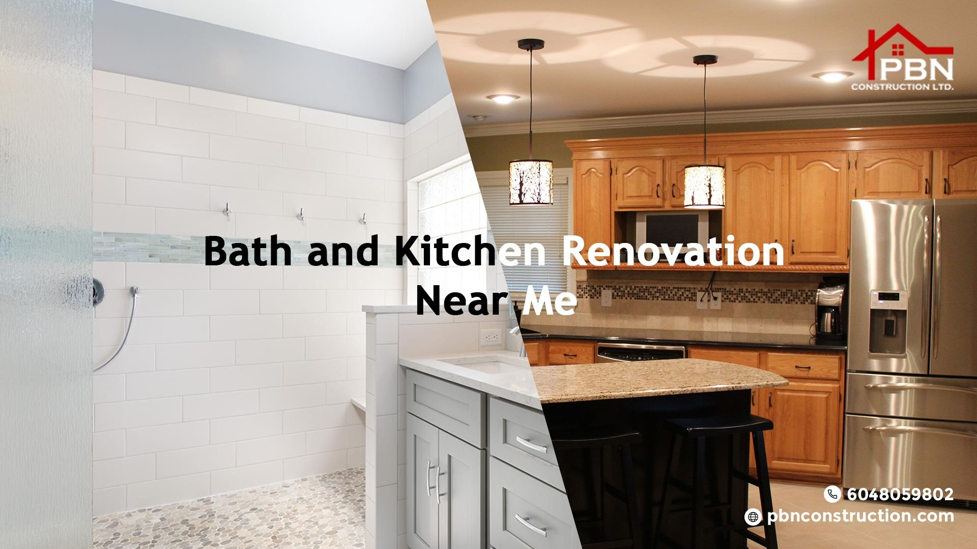 Kitchen And Bath Renovation Near Me Fireplaces Services Vancouver Kitchen Renovation Commercial Renovation Bath Renovation