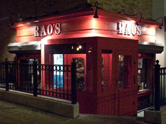 Rao S Restaurant Restaurants Restaurant New York Rao S