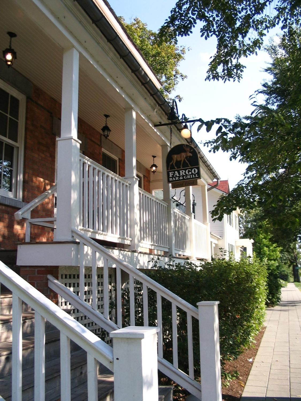 Fargo bar grill bar grill trip advisor restaurant review