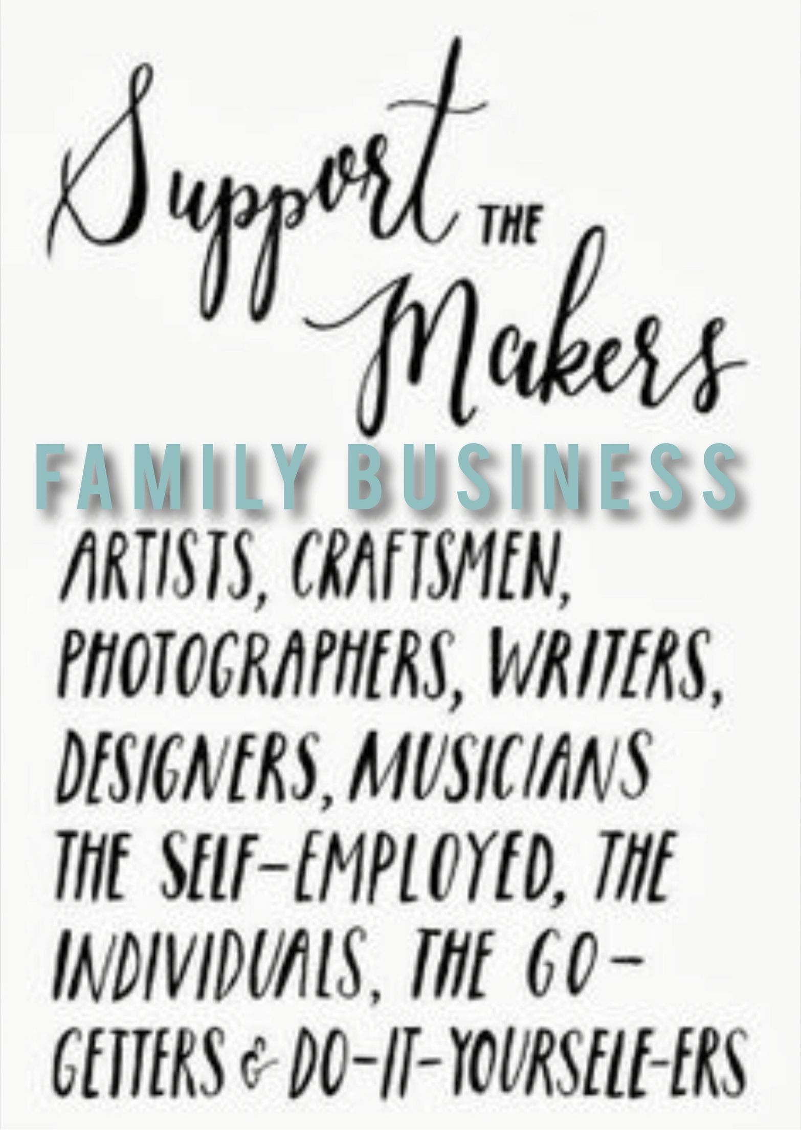 Family Business In The Making Man Is There Some Haters But I Am Just Sitting Back Laughing Behind It All Lol Quotes Words Quotes Encouragement Quotes