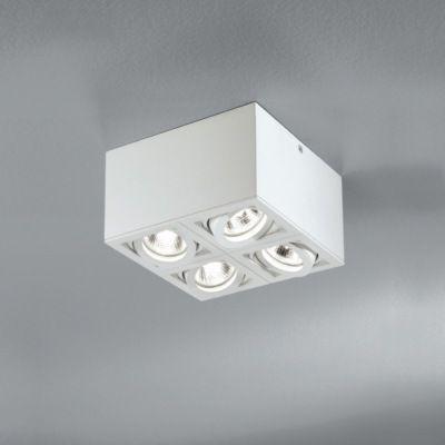 Best PURE Light Box Deckenstrahler Produktfoto