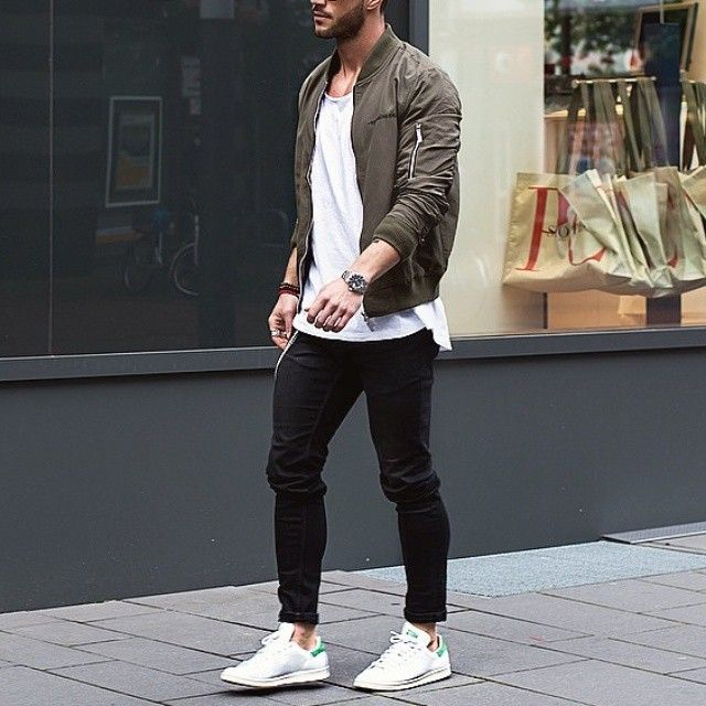 Style is not ever a crash, for Men, It's very easy to create your own casual  everyday outfits. But if you still find inspiration about casual everyday  ...