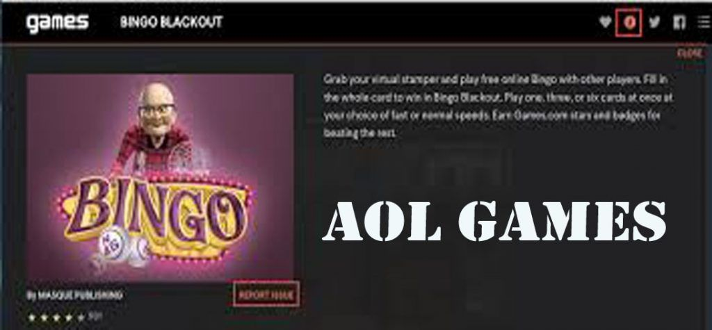 Aol games how to access aol games games