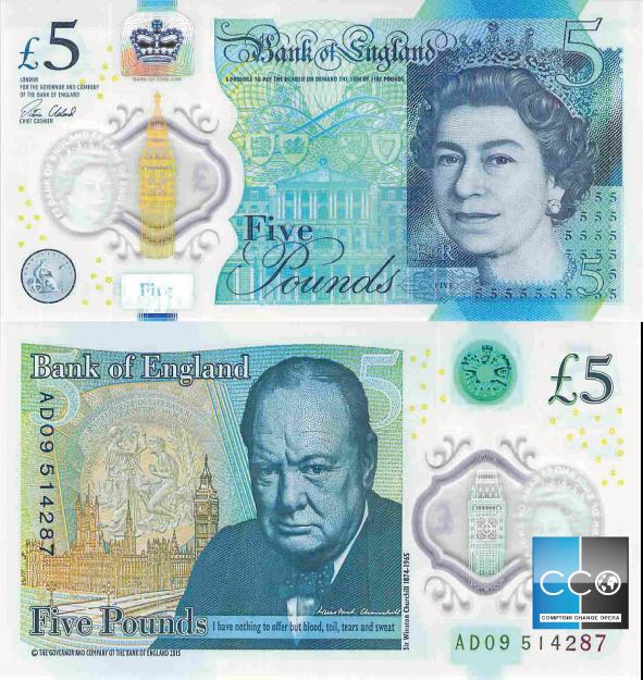 Pin De Paul Marriott En Billets Angleterre Billetes Billetes De Banco Historia De La Moneda