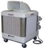 The Waycool Portable Evaporative Cooler Features Greater Cool Air