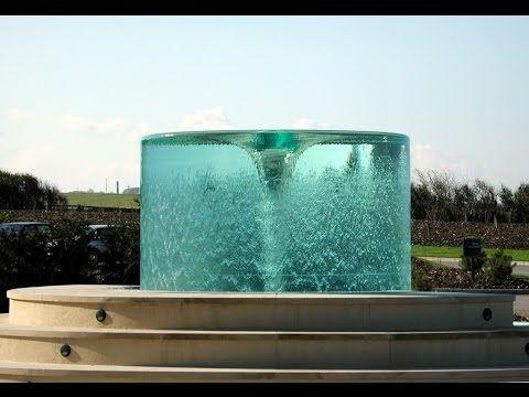 Vortex Water Fountain You