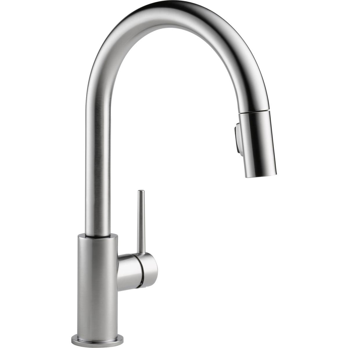 Delta 9159 Dst Delta Faucets Kitchen Sink Faucets Sink Faucets
