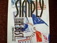 Simply the Best Cookbook 1997 | Book Resque