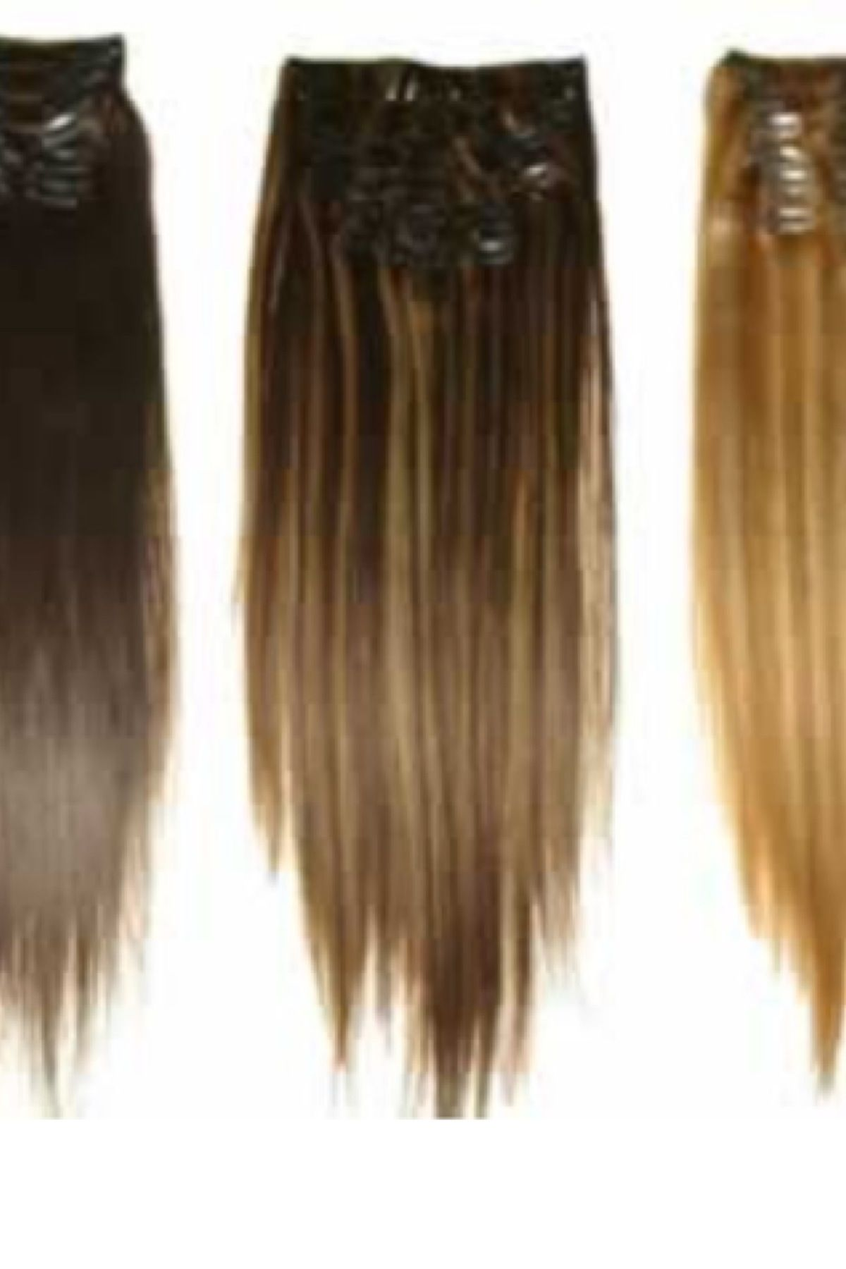 How To Make Hair Extensions Recipe Hair Extensions Extensions