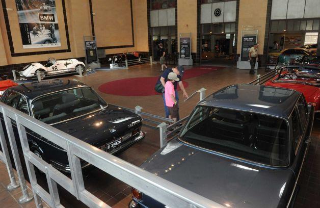 Saratoga Automobile Museum SaratogaMuseums Httpwwwsaratogaorg - Saratoga auto museum car show