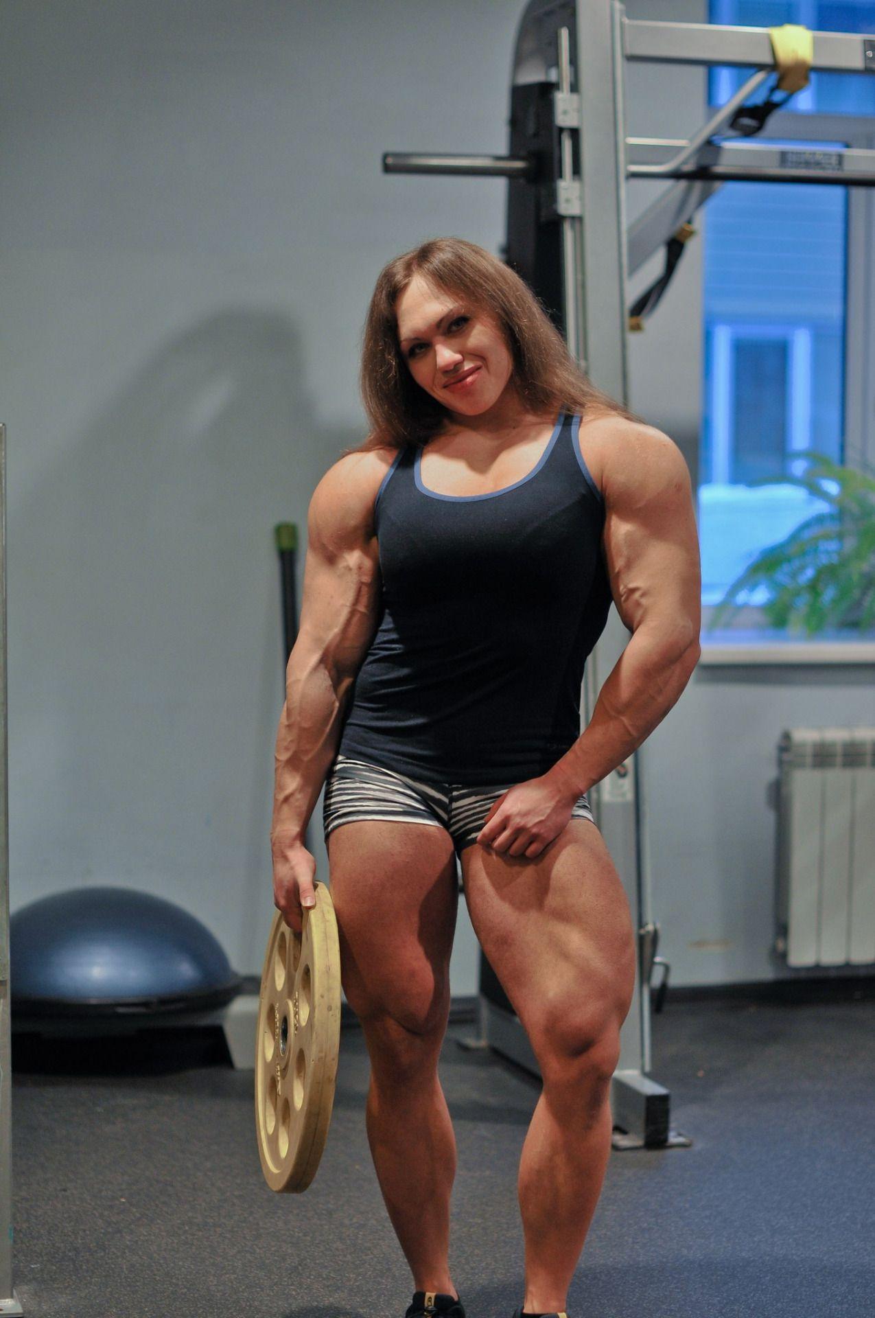 Big And Young Natalia