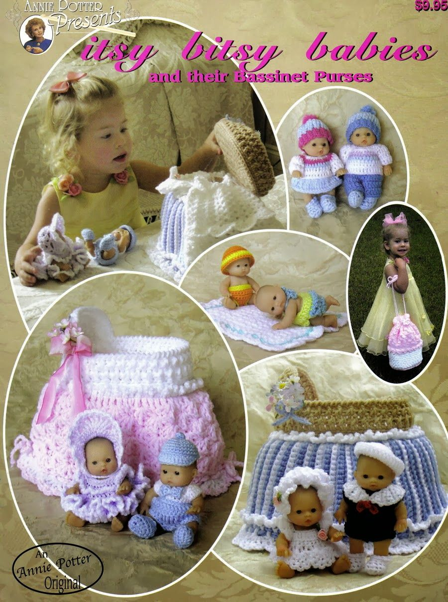 Album Archive - Ittsy Bittsy Doll Clothes Knitting Dolls Clothes, Knitted  Dolls, Crochet Dolls