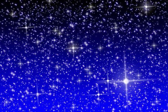 LED Starry sky Set 200 Light fiber Infrared remote control Glass