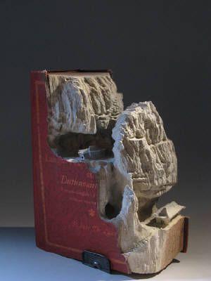 Guy laramée two hermitages guy laramée in 2019 art book