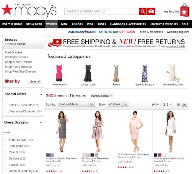 c50bff7606 8 sites para comprar roupas no exterior e arrasar | comprar coisa ...
