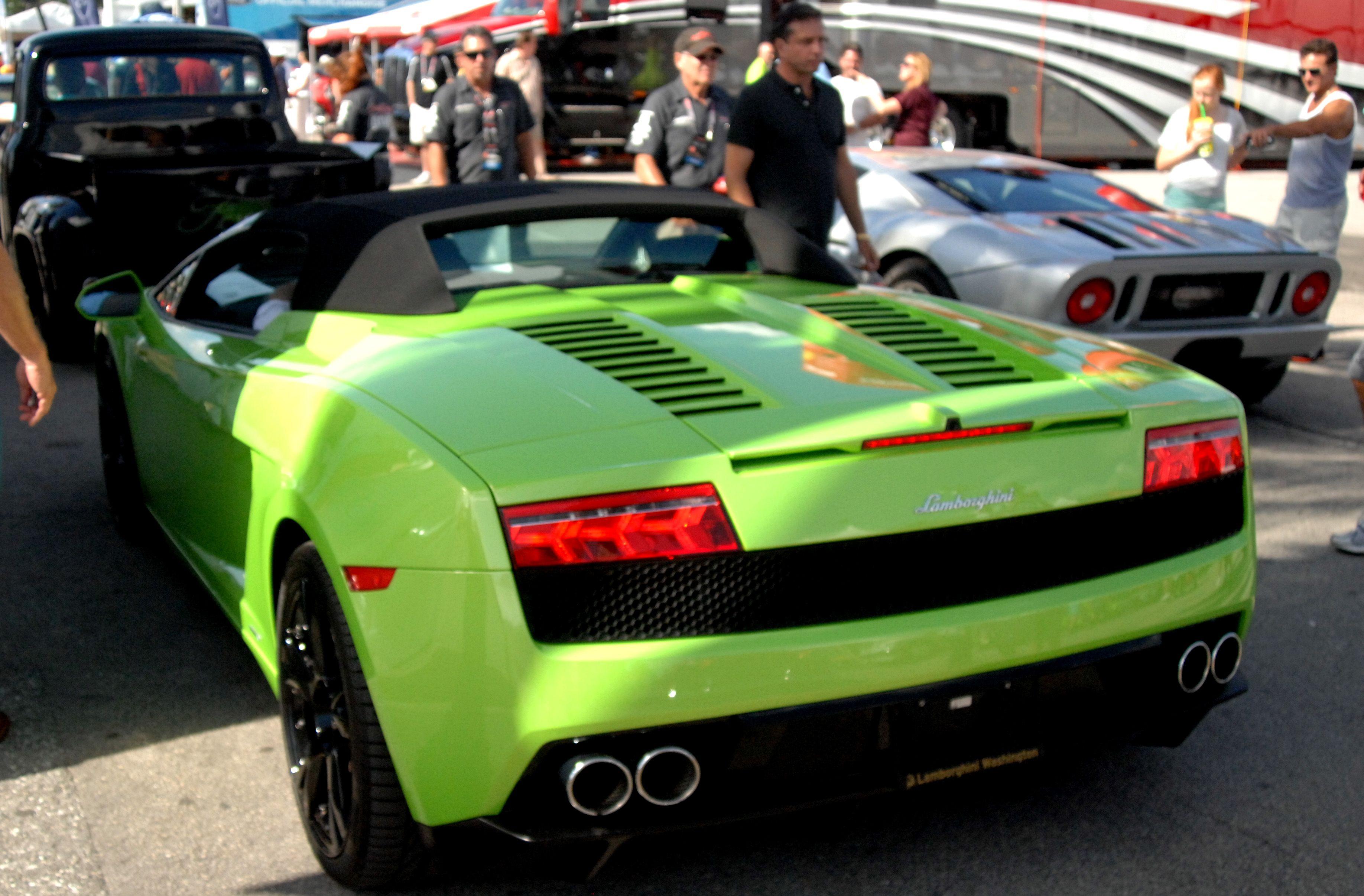 radka blog lamborghini photos news s gallardo specs price makes car
