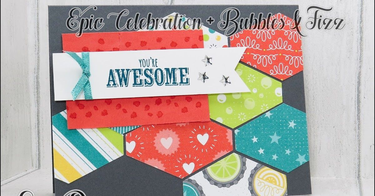 Awesome epic celebrations card for menboys cards