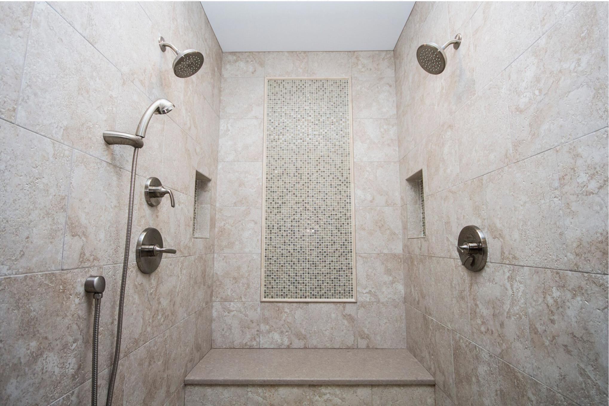 His and Her Versiniti - Custom bathroom vanities in charcoal are the ...