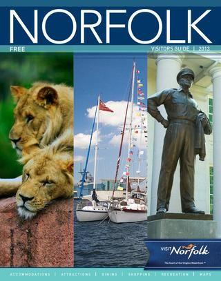 Norfolk Visitors Guide