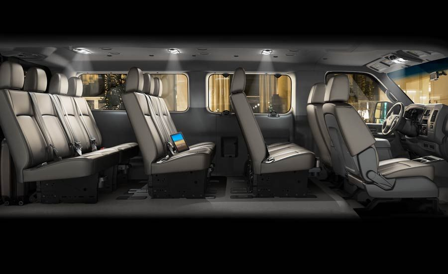 Nv Passenger Media Gallery Nissan Passenger Van Pictures Video Big Family Car 12 Passenger Van Family Car