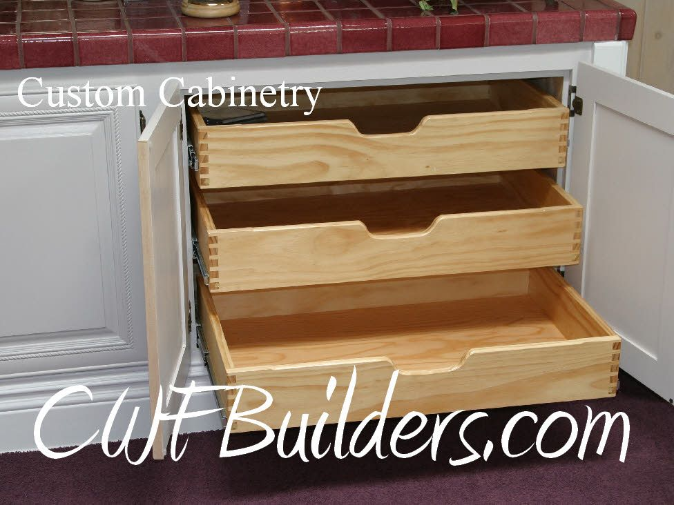 Woodwork Cabinet Making Drawers Pdf Plans