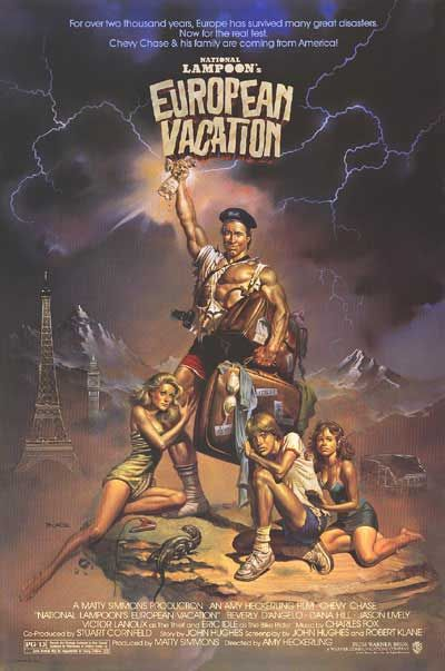 national lampoons european vacation full movie free online