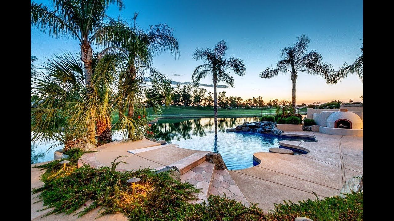 10++ Ahwatukee golf course homes for sale info