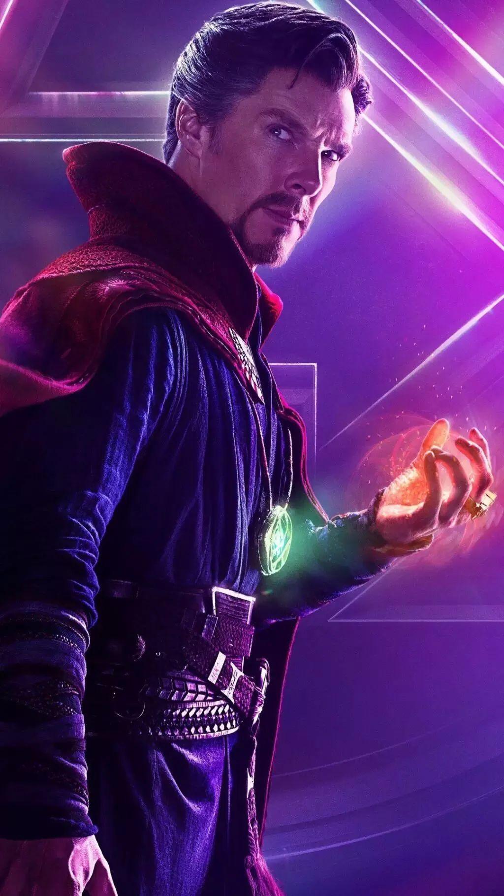 Doctor Strange Wallpaper 4k Superheroes Marvel Personajes De Marvel Vengadores Marvel