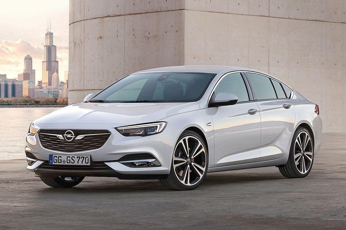 Neue Opel 2020 2021 Und 2022 Auto Carros