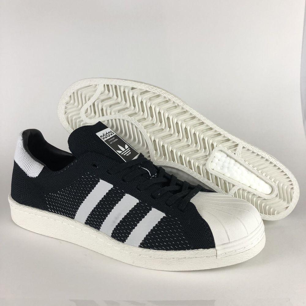 Adidas Superstar Primeknit Boost BB0191