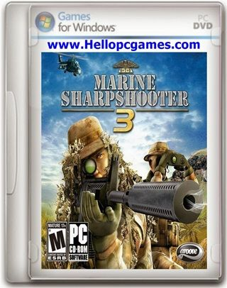 Marine Sharpshooter 3 Game Free Download Full Version For Pc