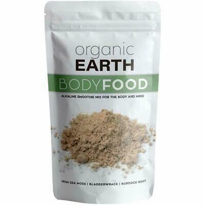 Sponsored - Organic Earth Body Cell Food (8 Ounces) Irish Sea Moss Bladderwrack Burdock Root #irishsea Sponsored - Organic Earth Body Cell Food (8 Ounces) Irish Sea Moss Bladderwrack Burdock Root #irishsea