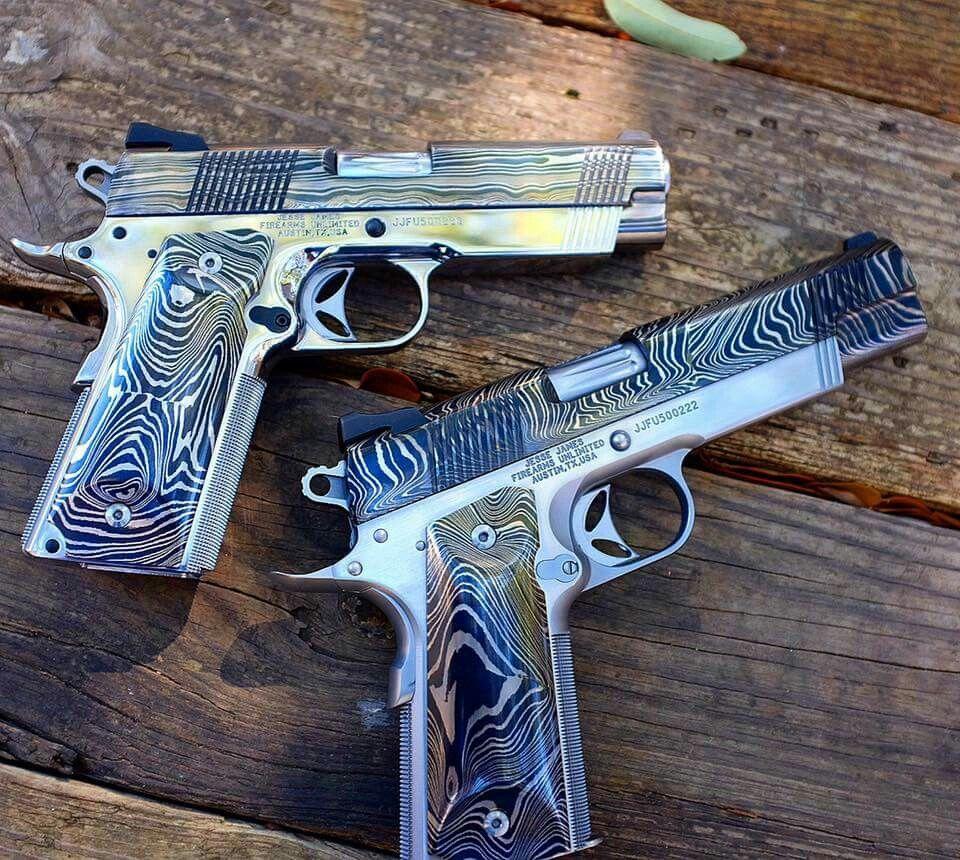lone wolf gonzaullas guns