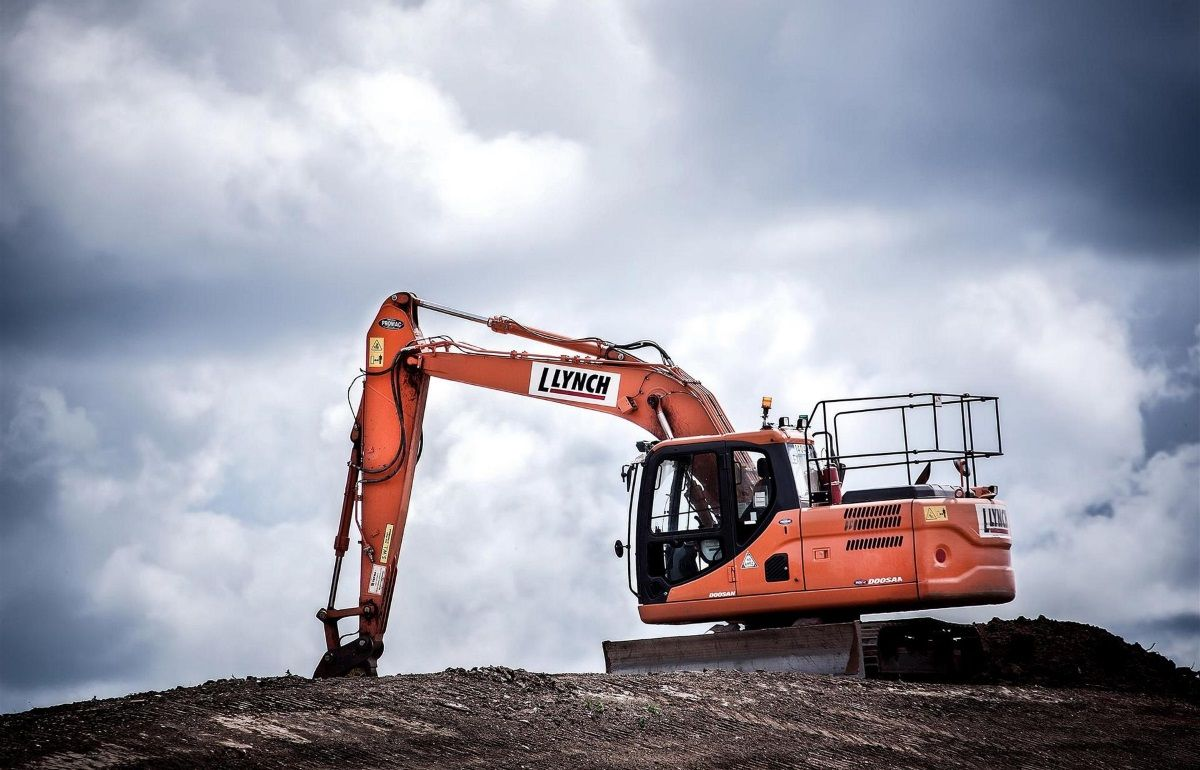 Find companies you can TRUST for Used Heavy Equipment