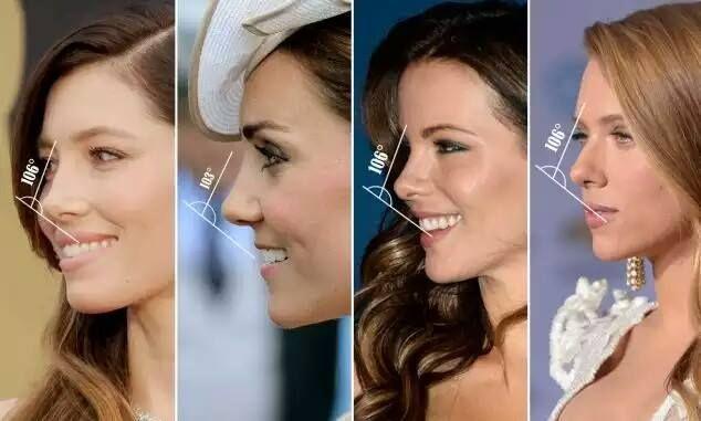 Resultado de imagem para nariz empinado