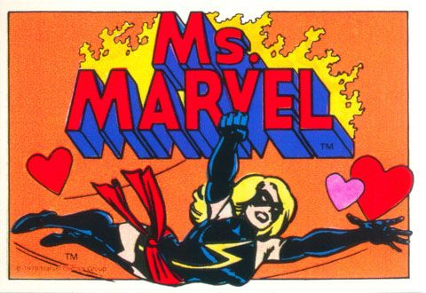 08/10 Ms. Marvel