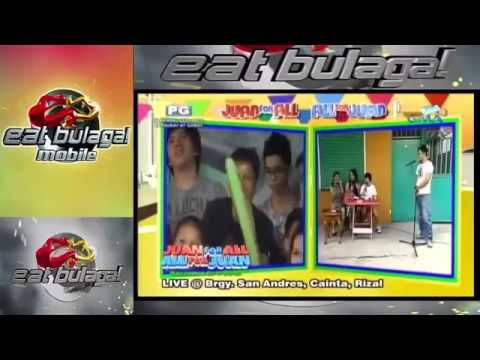 eat bulaga problem solving may 23 2015