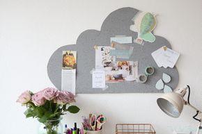 Memoboard Kinderzimmer ~ Pin von emmeline tonn auf deko kinderzimmer pinterest pinnwand