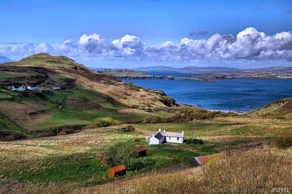 L'isola di Skye by fs999, via flickr