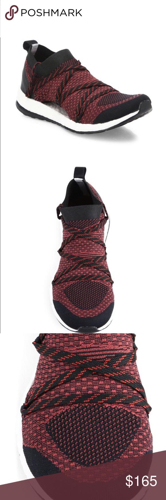 b7b37ca8ebc0e Adidas by Stella McCartney running sneakers Brand new Adidas by Stella  McCartney pure boost X running