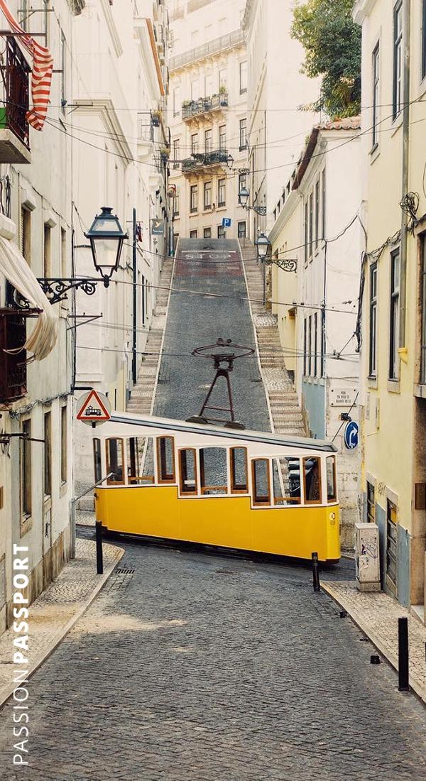 An Architecture Tour of Lisbon - Passion Passport