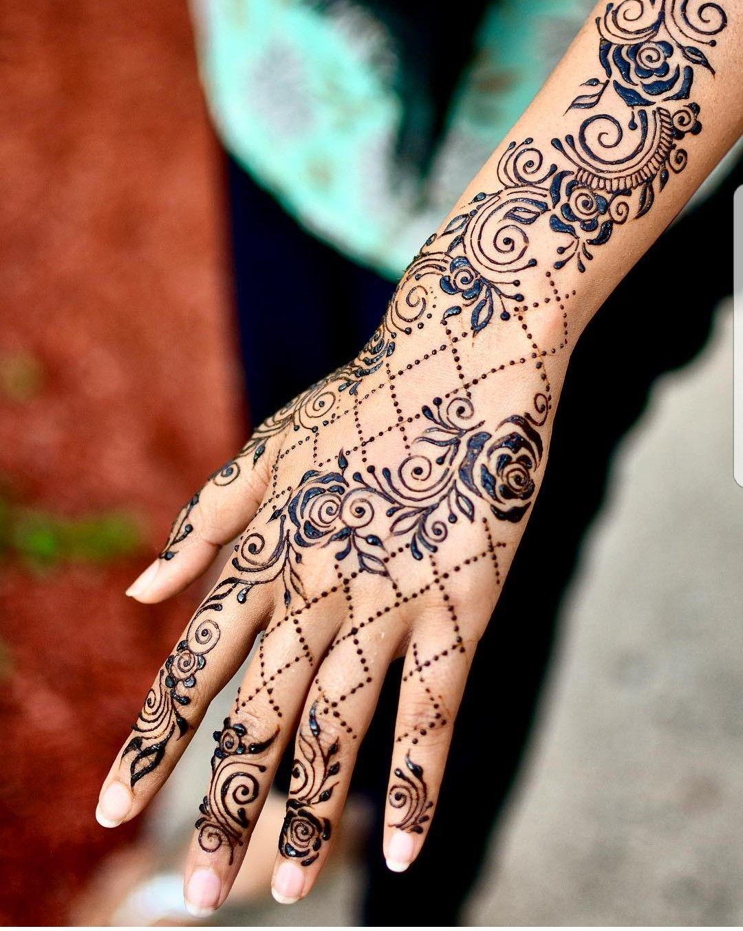 Beautiful henna mehndi tattoos pinterest hennas mehndi and